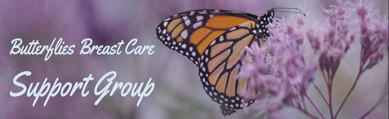 Butterflies Breast Cancer Support Group