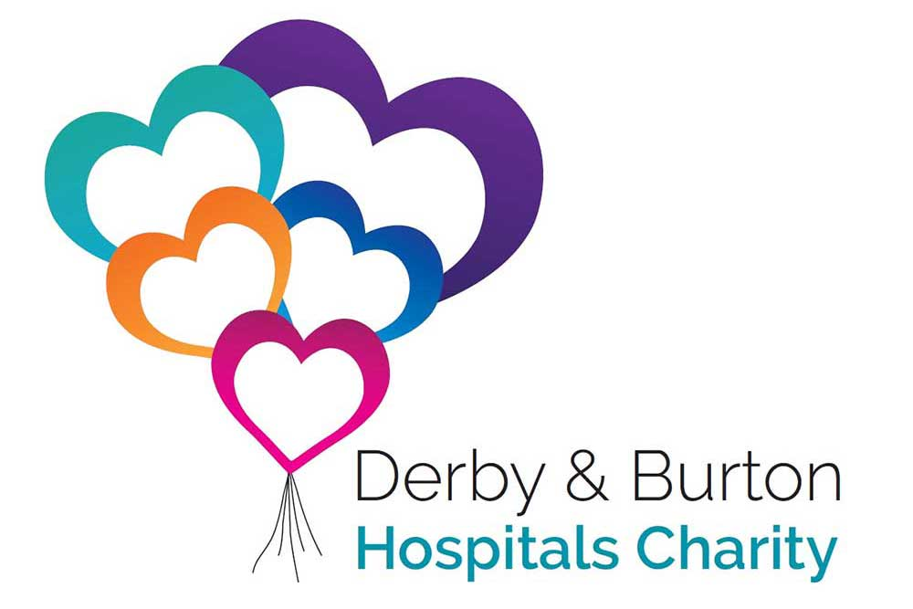 Derby and Burton Hospitals Charity