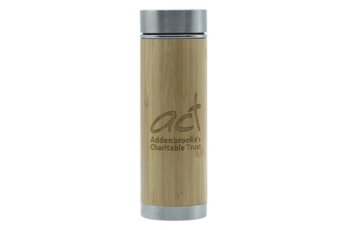 Etched Vacuum Flask – Addenbrooke's