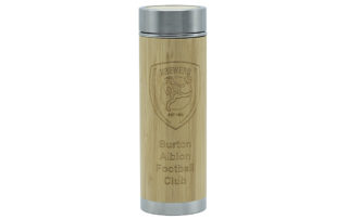 Burton Albion Football Club - Flask