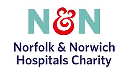 Norfolk & Norwich hospitals charity