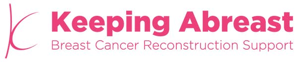Keeping Abreast - Breast cancer reconstruction support
