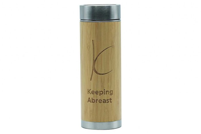 Keeping Abreast - Cancer charity